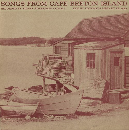 Songs from Cape Breton (Cape International)