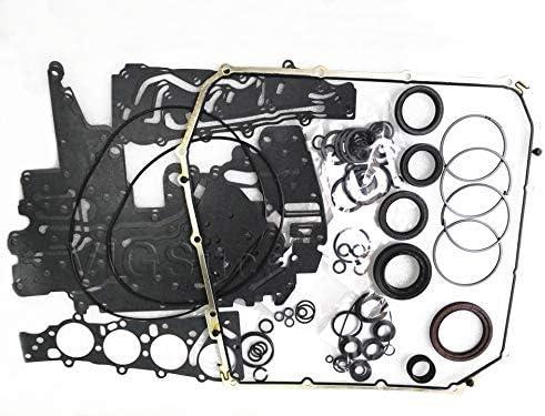 VIGSuce 0B5 DL501 auto transmission overhaul kit for Volkswagen ...
