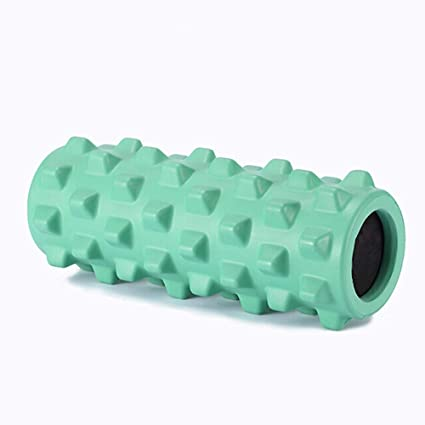 Rodillo de Masaje Foam Roller de Fitness para Pilates Yoga ...