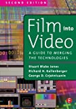 img - for Film Into Video: A Guide to Merging the Technologies by George Cvjetnicanin (2000-04-11) book / textbook / text book