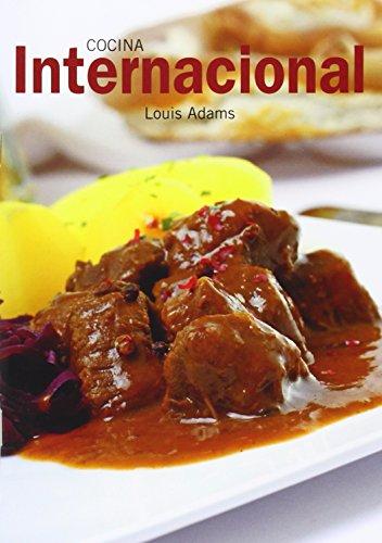 Descargar Libro Hoy Cocinamos. Cocina Internacional ) Louis Adams