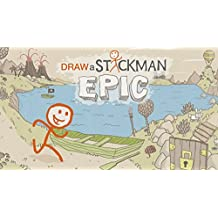 Draw a Stickman: EPIC [Download]