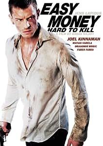 Easy Money: Hard to Kill [Blu-ray]