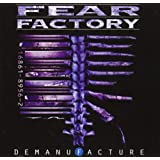 Demanufacture By Fear Factory (1997-01-01)