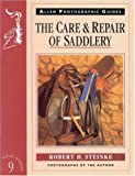 Care and Repair of Saddlery No 9 (Allen Photographic Guides)