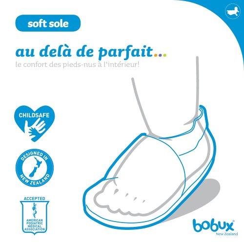 Bobux BB 4185-Zapatos para bebé, color amarillo Taglia neonato