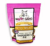Woof Gang Shepard's Pie – Wheat Free 8oz Dog Treats Review