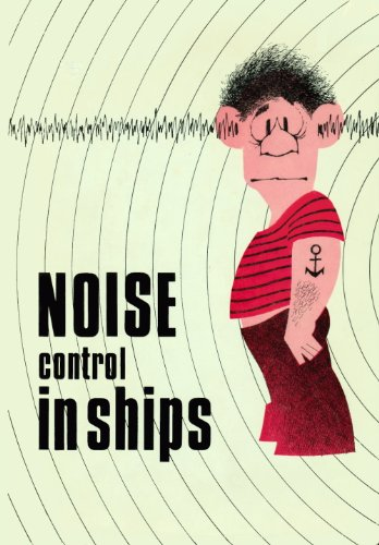 Noise Control in Ships: NTNF Report (Silencer Mounting)