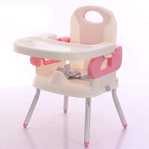 QAWSED Sillas for bebés bebé Mesa de Comedor Sillas función de ...