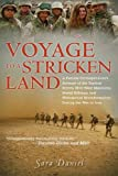 Voyage to a Stricken Land, Sara Daniel, 1611453534