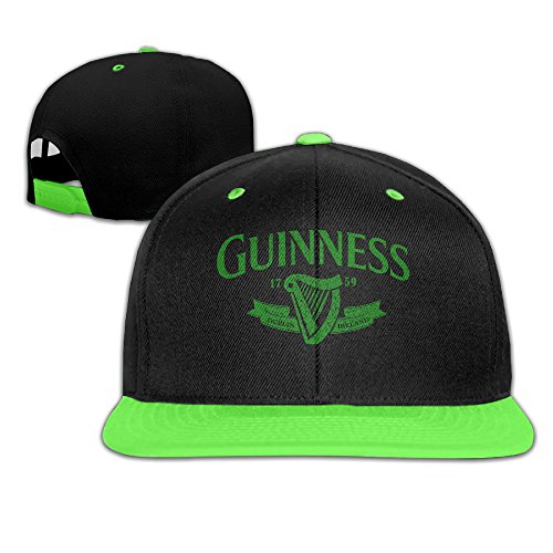maiqu-guinessstout-you-deserve-it-adjustable-children-kids-hip-hop-snapback-caps-baseball-hat