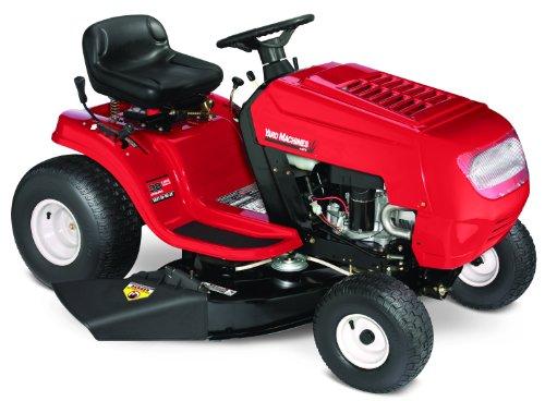 Mtd 13bc762f000 Yard Machines 10 5 Hp Riding Lawn Mower 38 Inch