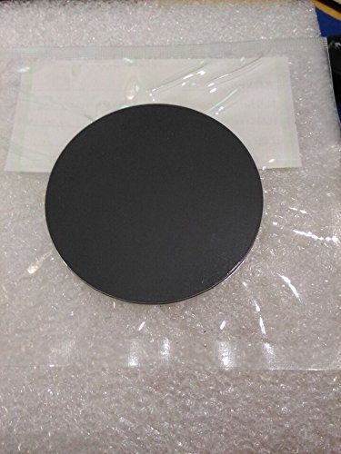 Professional manufacturer 99.9% 99.99% B/Boron sputtering target D50.8 X 5mm by Changsha Xinkang Advanced Materials Co.,Ltd