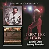 Country Class/Country Memories /  Jerry Lee Lewis