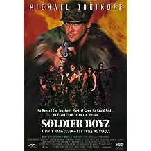 """Soldier Boyz POSTER (11"""" x 17"""")"""