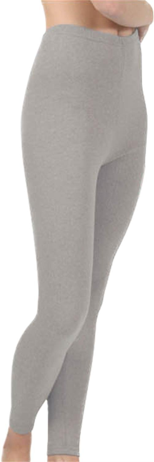 Warme Damen Thermo Unterwäsche - Leggings innen angeraut