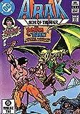 Arak, Son of Thunder (1981 series) #13