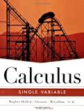 img - for Calculus: Single Variable book / textbook / text book