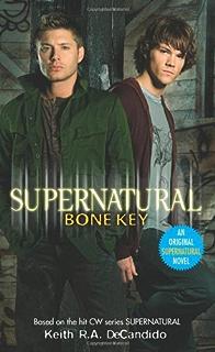 Supernatural Nevermore Ebook