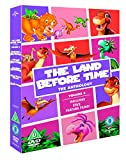 The Land Before Time: The Anthology Volume 3 (9-13) [DVD] [2016]