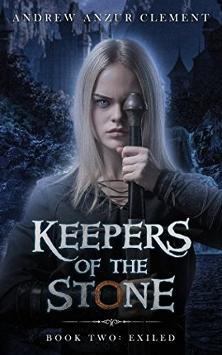 Download Keepers of the Stone Book Two: Exiled pdf