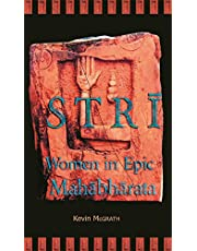 Strī: Women in Epic Mahābhārata