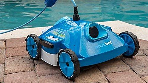 1. Aquabot Pool Rover S2 40