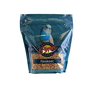 Volkman Avian Science Super Parakeet 4lbs. 21