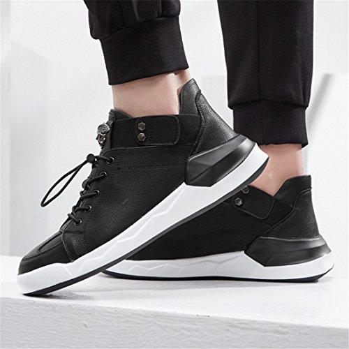 2357 Running Lightweight Black Walking Casual Mens Outdoor Sport Shoes Sneakers 1wEpgW8q