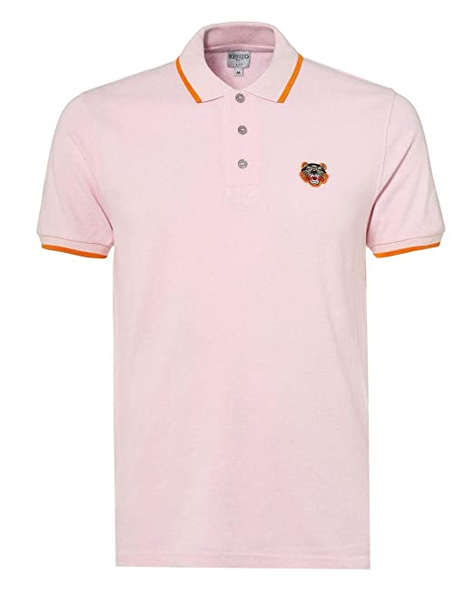 568b37d78e Kenzo Mens Tiger Polo Shirt: Amazon.co.uk: Clothing