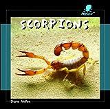 Scorpions, Shane McFee, 1404237941