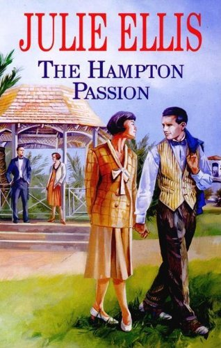 The Hampton Passion (Severn House Large Print) Hampton Large Post