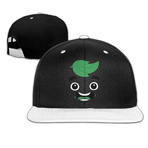 bd8084662825a Men Women s Guava Juice Face Hip Pop Baseball Cap Hat