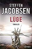 Lüge: Thriller (Ein Fall für Lene Jensen und Michael Sander, Band 3)