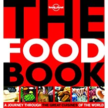 Lonely Planet The Food Book Mini 1st Ed.