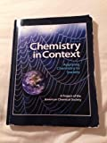 img - for Chemistry in Context (Chemistry in Context: Applying Chemistry to Society Seventh Edition) book / textbook / text book