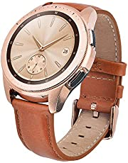 Gear Sport Bands/Gear S2 Classic Watch Band,TOROTOP 20mm Nylon+Silcone Strap Bands for Samsung Gear Sport/Gear S2 Classic/Huawei Watch 2 /Withings Steel Hr 40mm Case