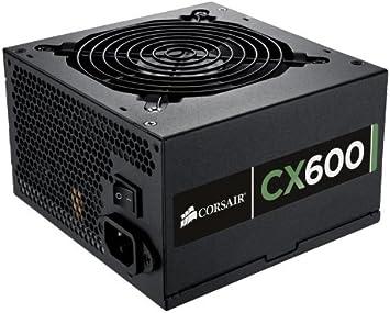Non-Modular Power Supply CX430 80+ Bronze Certified CORSAIR CX Series 430 Watt