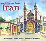 Count Your Way Through Iran, James Haskins and Kathleen Benson, 1575058812