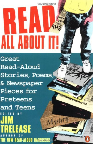Read All About Read Aloud Newspaper
