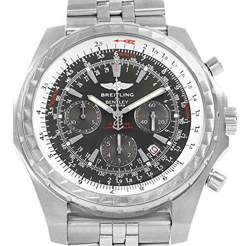 Breitling Bentley Automatic-self-Wind Male Watch A25363 (Certified Pre-Owned)