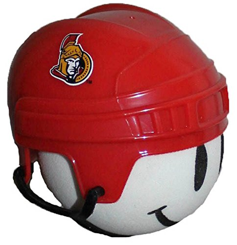 Ottawa Senators Helmet - Rico Ottawa Senators NHL Helmet Antenna Topper