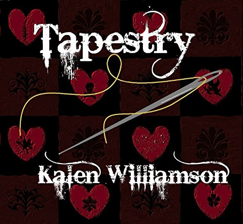 Tapestry by [Williamson, Kalen]