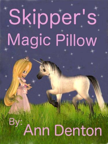 Skipper's Magic Pillow