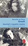 Journal à quatre mains par Groult