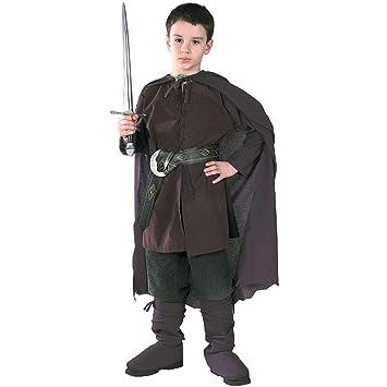 Aragorn esJuguetes De 3 Y Disfraz Niño AñosAmazon 4 Juegos 0PnOwk