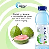 O'cean Fruit Water, Pink Guava, 500ml