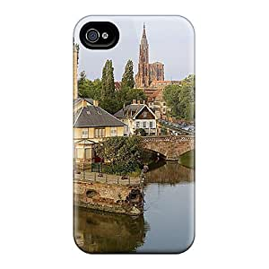 KMJ9871fiZI Elsass Strasbourg France Awesome High Quality Iphone 6 Cases Skin