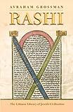 Rashi (The Littman Library of Jewish Civilization)