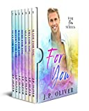 For You: An MM Contemporary Romance Bundle